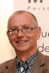 Foto: Prof. (FH) Mag. Peter Brandstätter, MBA