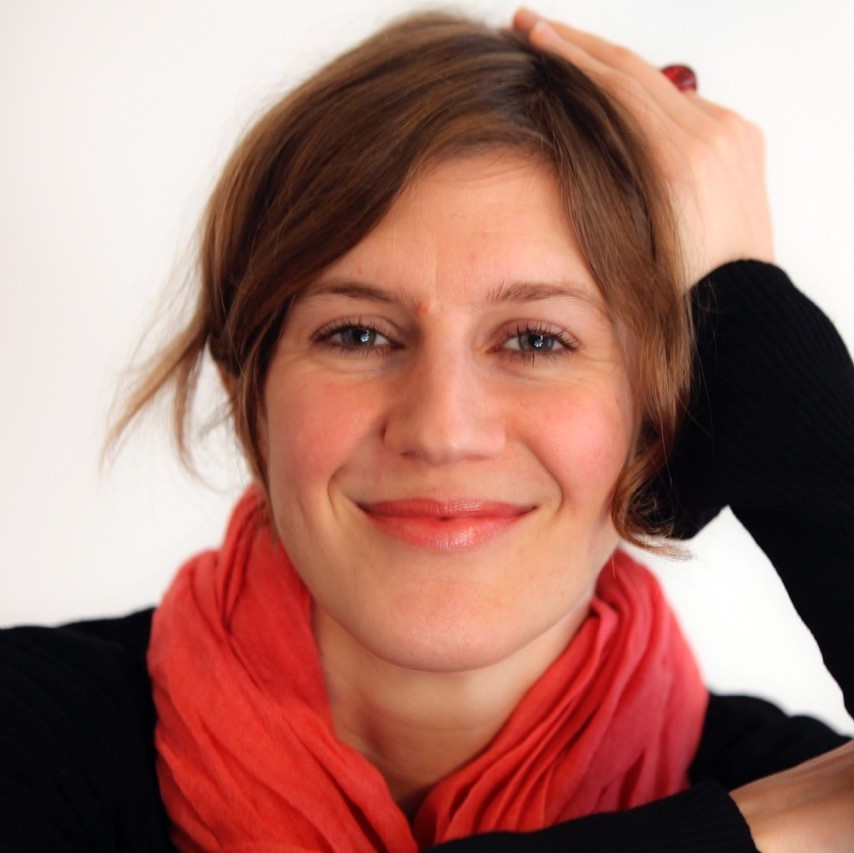 Pamina Hausecker (c) Pamina Hausecker